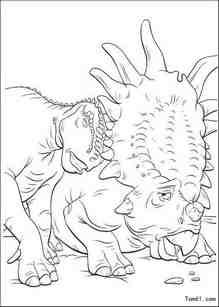 恐龙世纪1
